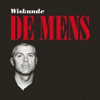 Cover De Mens - Wiskunde