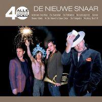 Cover De Nieuwe Snaar - Alle 40 goed