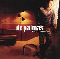 Cover De Palmas - Marcher dans le sable
