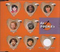 Cover De Poema's - Mijn houten hart