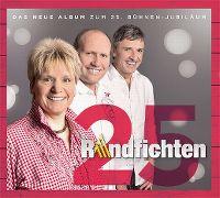 Cover De Randfichten - 25
