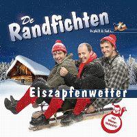 Cover De Randfichten - Eiszapfenwetter