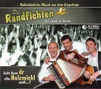 Cover De Randfichten - Lebt denn dr alte Holzmichl noch...?