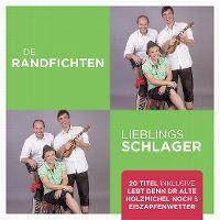 Cover De Randfichten - LieblingsSchlager