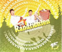 Cover De Randfichten - Nananana