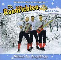 Cover De Randfichten - Winter im Erzgebirge
