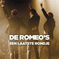 Cover De Romeo's - Een laatste rondje