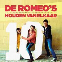 Cover De Romeo's - Houden van elkaar