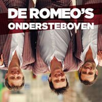 Cover De Romeo's - Ondersteboven