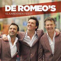 Cover De Romeo's - Vlaanderen feest