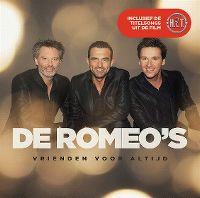 Cover De Romeo's - Vrienden voor altijd