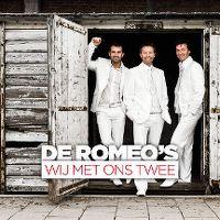 Cover De Romeo's - Wij met ons twee