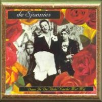 Cover De Sjonnies - Dans je de hele nacht met mij