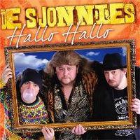 Cover De Sjonnies - Hallo Hallo
