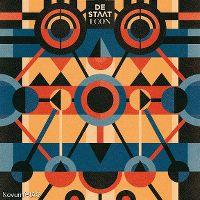 Cover De Staat - I_Con