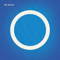 Cover De Staat - O