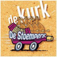 Cover De Stoempers - De kurk