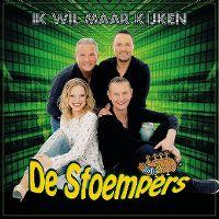 Cover De Stoempers - Ik wil maar kijken