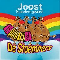 Cover De Stoempers - Joost is anders geaard