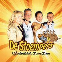 Cover De Stoempers - Tsjakkiediekkie boem boem