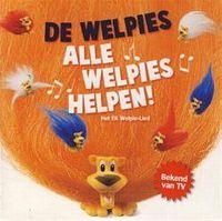 Cover De Welpies - Alle welpies helpen!