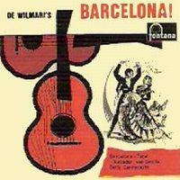 Cover De Wilmari's - Barcelona!