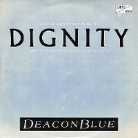 Cover Deacon Blue - Dignity