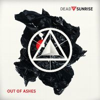 Cover Dead By Sunrise - Out Of Ashes