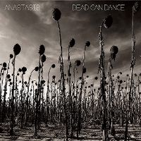 Cover Dead Can Dance - Anastasis