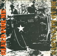 Cover Dead Kennedys - Bleed For Me