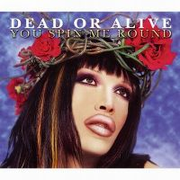 Cover Dead Or Alive - You Spin Me Round 2006