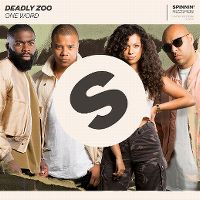 Cover Deadly Zoo - One Word