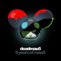 Cover Deadmau5 - 5 Years Of Mau5