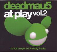 Cover Deadmau5 - At Play Vol. 2