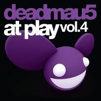 Cover Deadmau5 - At Play Vol. 4