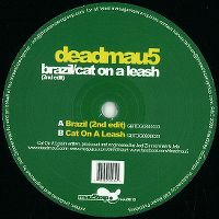 Cover Deadmau5 - Brazil (2nd Edit)