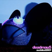 Cover Deadmau5 - Suckfest-9001