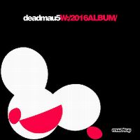 Cover Deadmau5 - W:/2016Album/