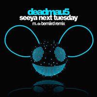 Cover Deadmau5 feat. Colleen D'Agostino - Seeya