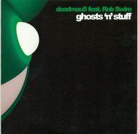 Cover Deadmau5 feat. Rob Swire - Ghosts 'n' Stuff