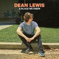 Cover Dean Lewis - A Place We Knew