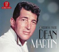 Cover Dean Martin - 60 Essential Tracks