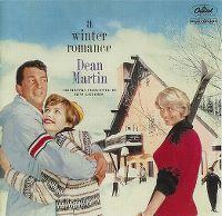 Cover Dean Martin - A Winter Romance