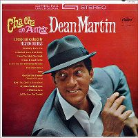 Cover Dean Martin - Cha Cha De Amor