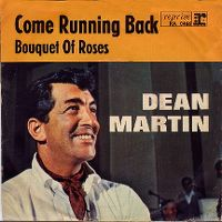 Cover Dean Martin - Come Running Back