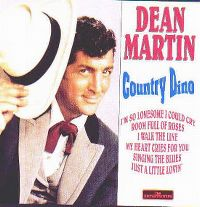 Cover Dean Martin - Country Dino