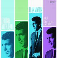Cover Dean Martin - Croonin' With Dean