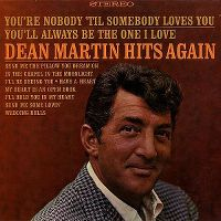 Cover Dean Martin - Dean Martin Hits Again