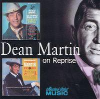 """Cover Dean Martin - Dean Martin On Reprise: Country Style / Dean """"Tex"""" Martin Rides Again"""