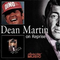 Cover Dean Martin - Dean Martin On Reprise: Dino / You're The Best Thing That Ever Happened To Me